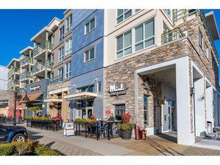 """Photo 29: 450 15850 26 Avenue in Surrey: Grandview Surrey Condo for sale in """"ARC AT MORGAN CROSSING"""" (South Surrey White Rock)  : MLS®# R2605496"""