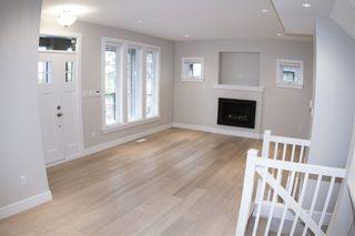 Photo 3: 4 703 Gauthier Avenue in Coquitlam: Coquitlam West 1/2 Duplex for sale
