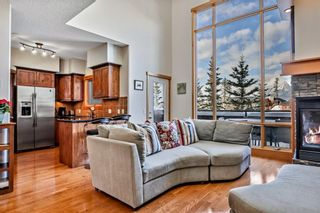 Photo 3: 122 107 Armstrong Place: Canmore Row/Townhouse for sale : MLS®# A1071469