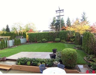 Photo 10: 21270 88A Avenue in Langley: Walnut Grove House for sale : MLS®# F2831294