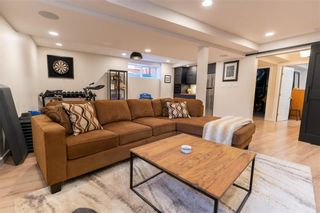 Photo 34: 35 Fisette Place in Winnipeg: Sage Creek Residential for sale (2K)  : MLS®# 202114910