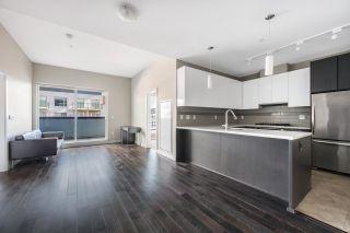 Photo 4: 602 5399 CEDARBRIDGE Way in Richmond: Brighouse Condo for sale : MLS®# R2615991