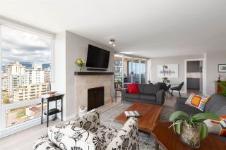 "Photo 10: 1103 1311 BEACH Avenue in Vancouver: West End VW Condo for sale in ""Tudor Manor"" (Vancouver West)  : MLS®# R2565249"