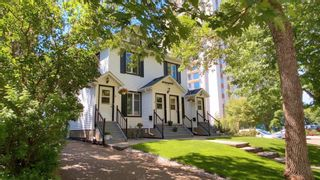 Photo 40: 11229 99 Avenue in Edmonton: Zone 12 House Fourplex for sale : MLS®# E4252160