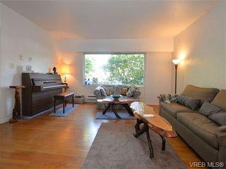 Photo 4: 3631 Crestview Rd in VICTORIA: OB Henderson House for sale (Oak Bay)  : MLS®# 712207