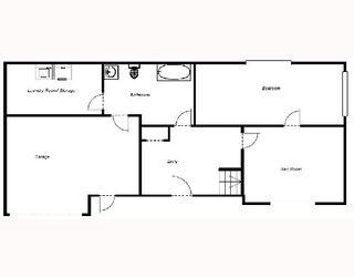 Photo 9: 1135 JUDD Road: Brackendale House for sale (Squamish)  : MLS®# V697869