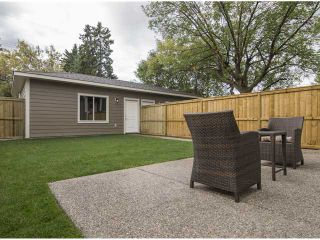 Photo 19: 459 21 Avenue NW in CALGARY: Mount Pleasant Residential Attached for sale (Calgary)  : MLS®# C3584412