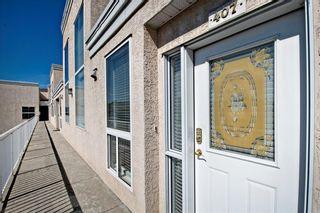 Photo 23: 407 1540 17 Avenue SW in Calgary: Sunalta Condo for sale : MLS®# C4117185