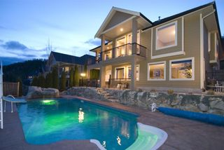 Photo 17: 177 Terrace Hill Place in Kelowna: Other for sale (North Glenmore)  : MLS®# 10003552