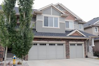 Photo 1: 29 2004 TRUMPETER Way in Edmonton: Zone 59 Townhouse for sale : MLS®# E4255315