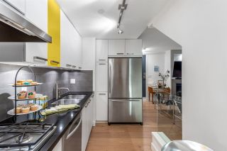 "Photo 11: TH1 3298 TUPPER Street in Vancouver: Cambie Townhouse for sale in ""The Olive"" (Vancouver West)  : MLS®# R2541344"