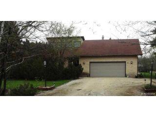 Photo 1: 9 Zachary Drive in STANDREWS: Clandeboye / Lockport / Petersfield Residential for sale (Winnipeg area)  : MLS®# 1411898
