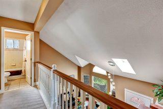 "Photo 23: 9280 154A Street in Surrey: Fleetwood Tynehead House for sale in ""BERKSHIRE PARK"" : MLS®# R2576878"