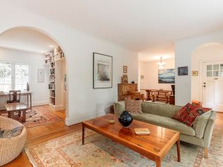 """Photo 11: 5 1820 BAYSWATER Street in Vancouver: Kitsilano Townhouse for sale in """"Tatlow Court"""" (Vancouver West)  : MLS®# R2619300"""