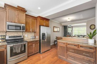 Photo 7: 76 11252 COTTONWOOD DRIVE in Maple Ridge: Cottonwood MR Townhouse for sale : MLS®# R2189756