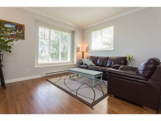 "Photo 9: 11 5839 PANORAMA Drive in Surrey: Sullivan Station Townhouse for sale in ""Forest Gate"" : MLS®# F1448630"