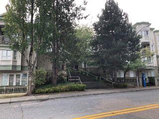 """Photo 1: 115 15268 105 Avenue in Surrey: Guildford Condo for sale in """"Georgian Gardens"""" (North Surrey)  : MLS®# R2499609"""