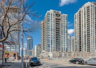 Photo 2: 1306 1110 11 Street SW in Calgary: Beltline Apartment for sale : MLS®# A1098861