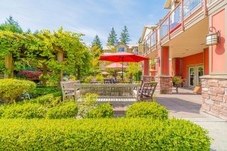 """Photo 36: 104 2511 KING GEORGE Boulevard in Surrey: King George Corridor Condo for sale in """"The Pacifica"""" (South Surrey White Rock)  : MLS®# R2617493"""