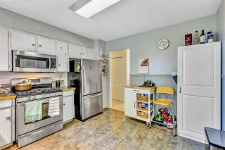 Photo 13: 2119 EDINBURGH Street in New Westminster: West End NW House for sale : MLS®# R2553184