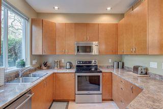 Photo 12: 15 759 Sanctuary Crt in : SE High Quadra Row/Townhouse for sale (Saanich East)  : MLS®# 861226