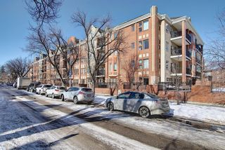Photo 44: 110 838 19 Avenue SW in Calgary: Lower Mount Royal Apartment for sale : MLS®# A1073517