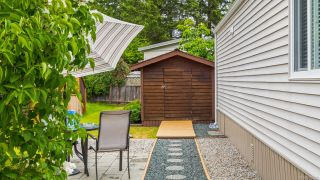 Photo 8: 54 1247 Arbutus Rd in : PQ Parksville Manufactured Home for sale (Parksville/Qualicum)  : MLS®# 877532