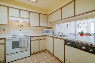 Photo 6: 1704 6070 MCMURRAY AVENUE in Burnaby: Forest Glen BS Condo for sale (Burnaby South)  : MLS®# R2442075