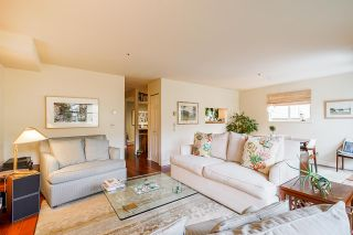 Photo 8: 1837 CREELMAN Avenue in Vancouver: Kitsilano 1/2 Duplex for sale (Vancouver West)  : MLS®# R2554606