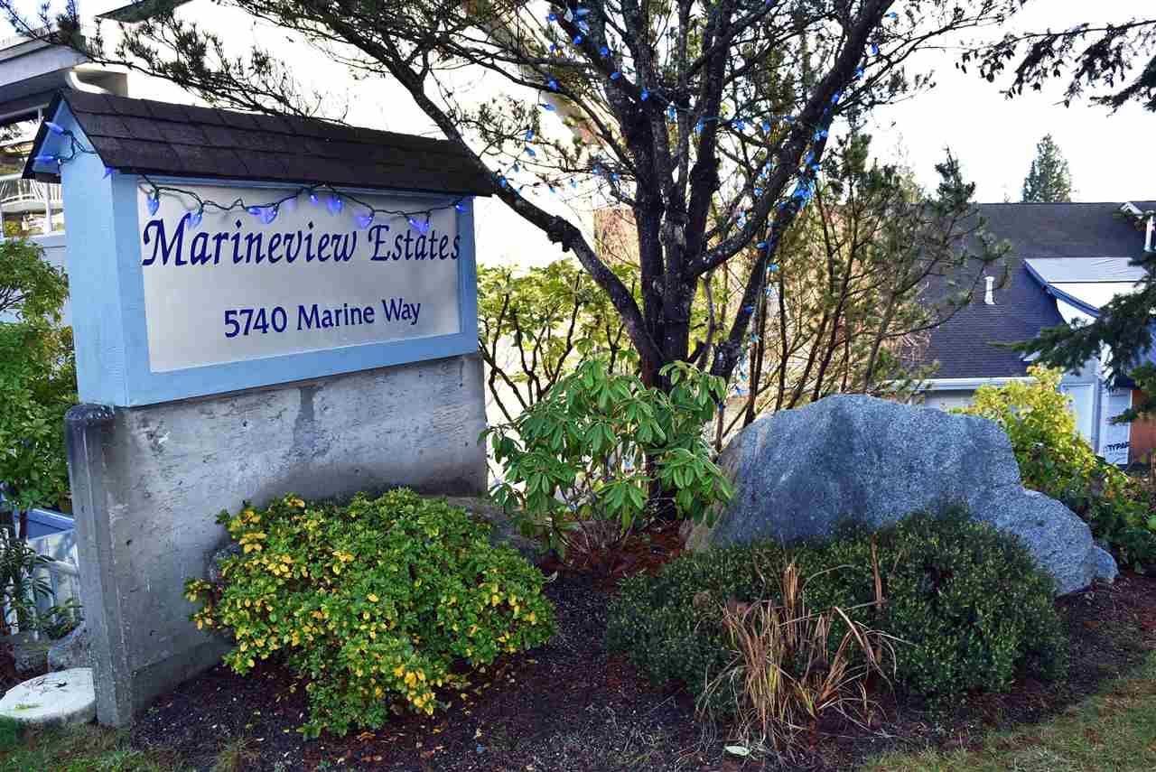 Photo 30: Photos: 14 5740 MARINE Way in Sechelt: Sechelt District Townhouse for sale (Sunshine Coast)  : MLS®# R2523200
