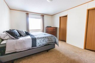"""Photo 13: 91 6100 O'GRADY Road in Prince George: St. Lawrence Heights Manufactured Home for sale in """"COLLEGE HEIGHTS TRAILER PARK"""" (PG City South (Zone 74))  : MLS®# R2453065"""