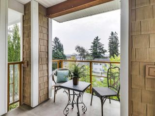 """Photo 18: 304 1969 WESTMINSTER Avenue in Port Coquitlam: Glenwood PQ Condo for sale in """"THE SAPHHIRE"""" : MLS®# R2504819"""