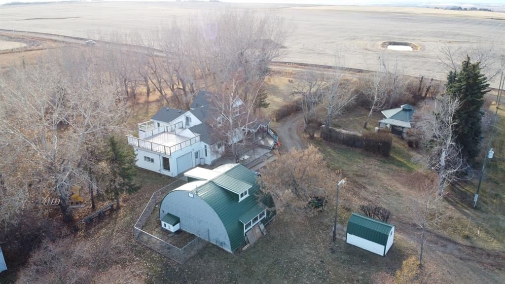 Photo 46: Photos: 338154 144 Street E: Rural Foothills County Detached for sale : MLS®# A1048169