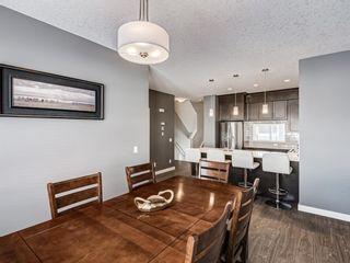 Photo 21: 199 Silverado Plains Park SW in Calgary: Silverado Row/Townhouse for sale : MLS®# A1079562