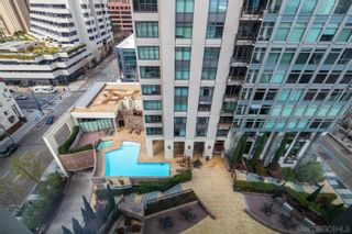 Photo 24: DOWNTOWN Condo for sale : 1 bedrooms : 645 Front St #1210 in San Diego