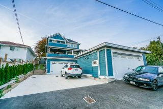 Photo 19: 112 E DURHAM STREET in New Westminster: The Heights NW House for sale : MLS®# R2451848