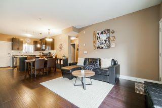 """Photo 13: 109 368 ELLESMERE Avenue in Burnaby: Capitol Hill BN Townhouse for sale in """"HILLTOP GREENE"""" (Burnaby North)  : MLS®# R2500245"""