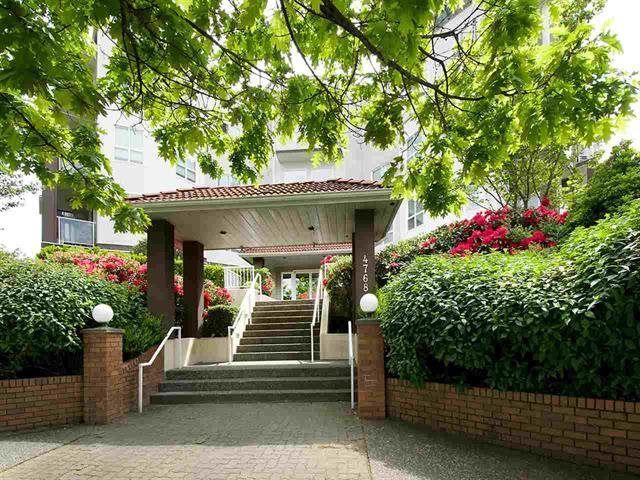 "Main Photo: 103 4768 53 Street in Delta: Delta Manor Condo for sale in ""SUNNINGDALE"" (Ladner)  : MLS®# R2569135"