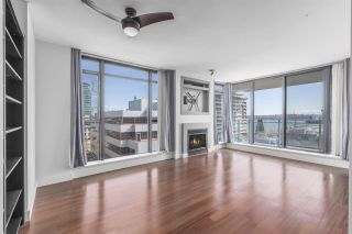 Photo 10: 602 155 W 1ST STREET in North Vancouver: Lower Lonsdale Condo for sale : MLS®# R2365793