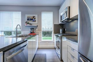 """Photo 6: 108 3107 WINDSOR Gate in Coquitlam: New Horizons Condo for sale in """"BRADLEY HOUSE"""" : MLS®# R2085714"""