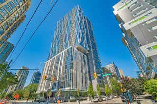 """Photo 2: 2210 1111 RICHARDS Street in Vancouver: Downtown VW Condo for sale in """"8X ON THE PARK"""" (Vancouver West)  : MLS®# R2620685"""