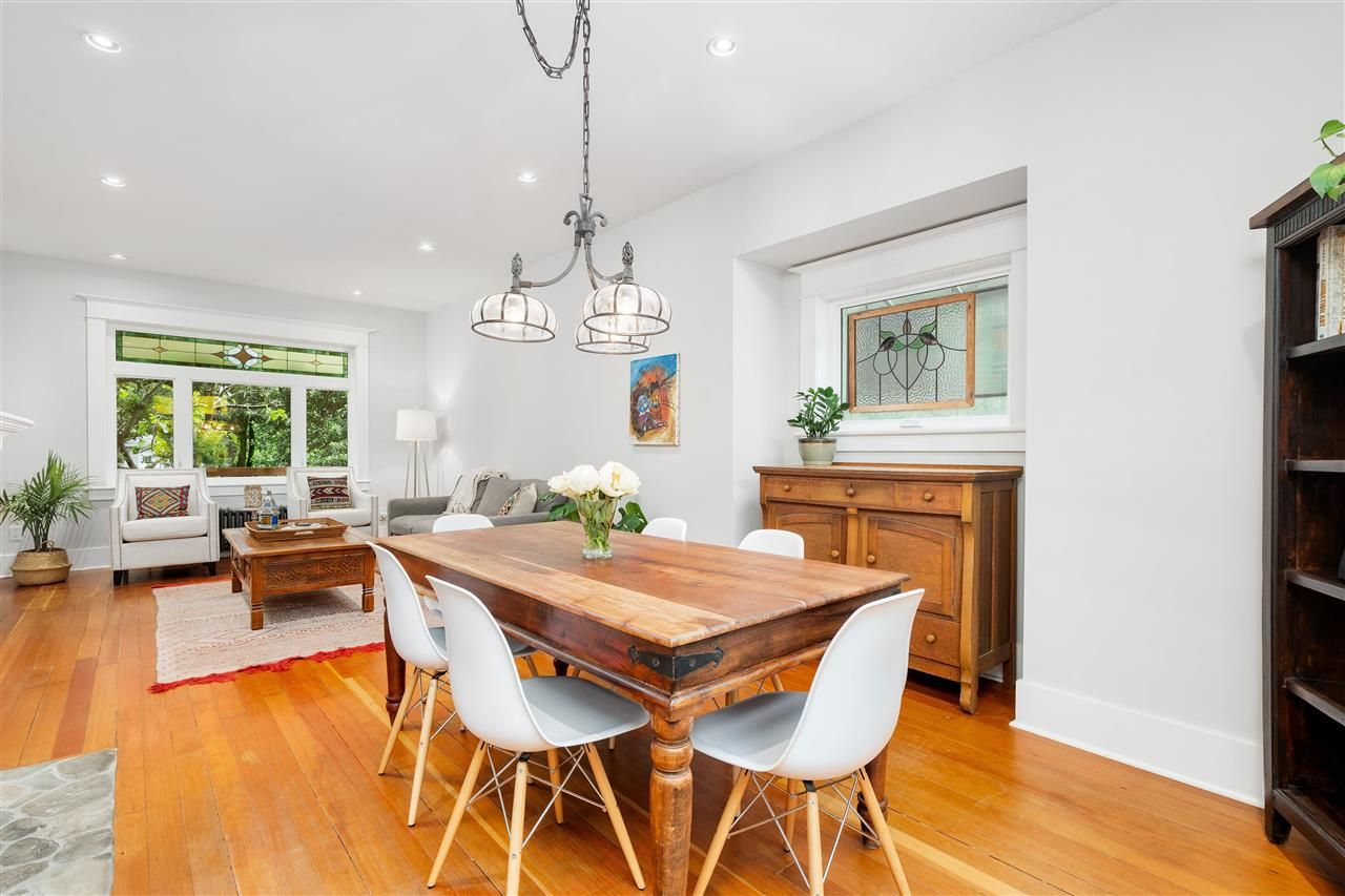 Photo 12: Photos: 849 DURWARD Avenue in Vancouver: Fraser VE House for sale (Vancouver East)  : MLS®# R2584821