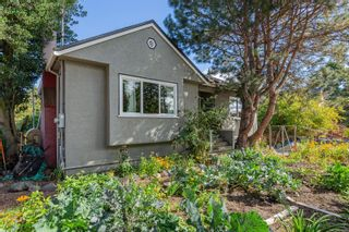 Photo 2: 1126 Lyall St in Esquimalt: Es Saxe Point House for sale : MLS®# 886359