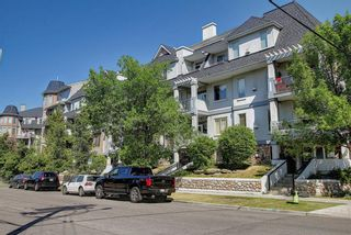 Photo 38: 503 2419 ERLTON Road SW in Calgary: Erlton Apartment for sale : MLS®# A1028425