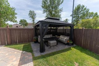 Photo 43: 40 Eastmount Drive in Winnipeg: River Park South Residential for sale (2F)  : MLS®# 202116211