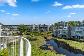 """Photo 20: 1594 ISLAND PARK Walk in Vancouver: False Creek Townhouse for sale in """"THE LAGOONS"""" (Vancouver West)  : MLS®# R2606608"""