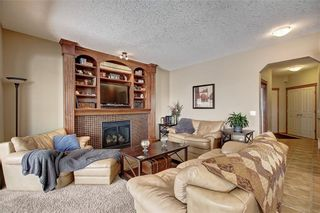 Photo 11: 86 EVERGLEN Crescent SW in Calgary: Evergreen Detached for sale : MLS®# C4291405