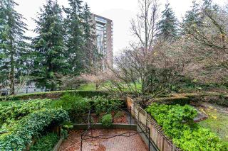 """Photo 11: 202 5885 OLIVE Avenue in Burnaby: Metrotown Condo for sale in """"THE METROPOLITAN"""" (Burnaby South)  : MLS®# R2125081"""