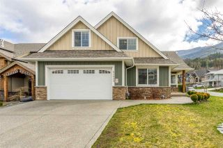 FEATURED LISTING: 51022 SOPHIE Crescent Chilliwack