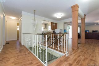 Photo 11: 4233 Thornhill Cres in VICTORIA: SE Lambrick Park House for sale (Saanich East)  : MLS®# 792090